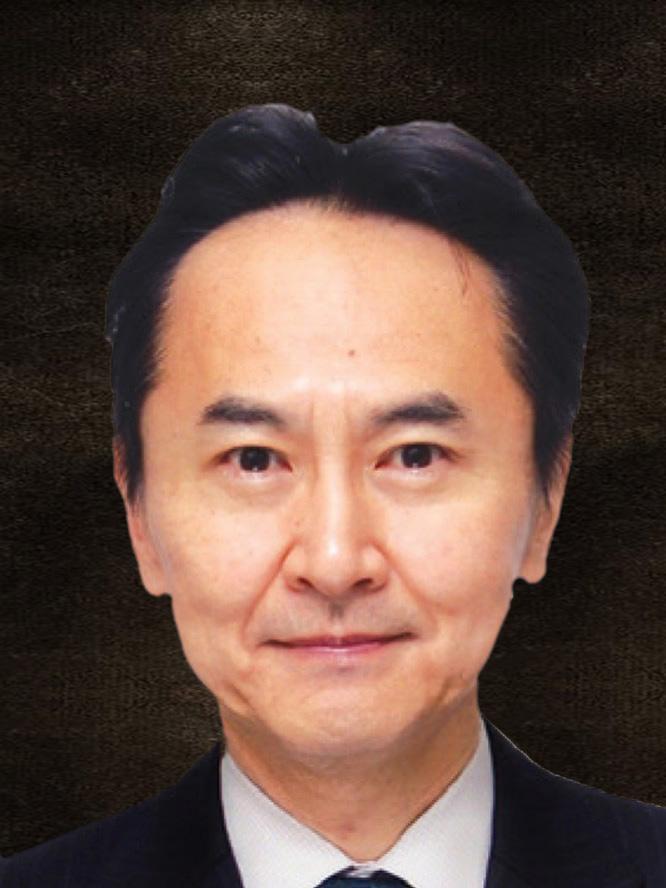 Mr Kanji Shinomiya