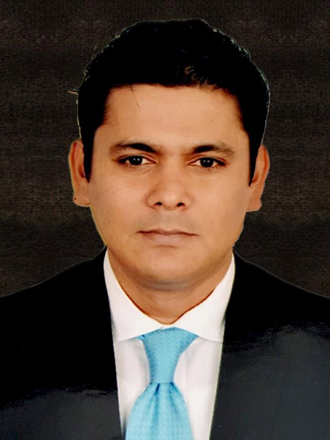 Mr. Ajay Kumer Sarker