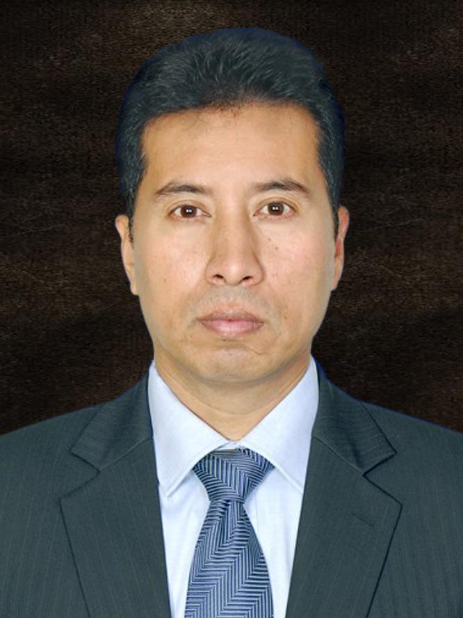 Mr. Suraj Shahi