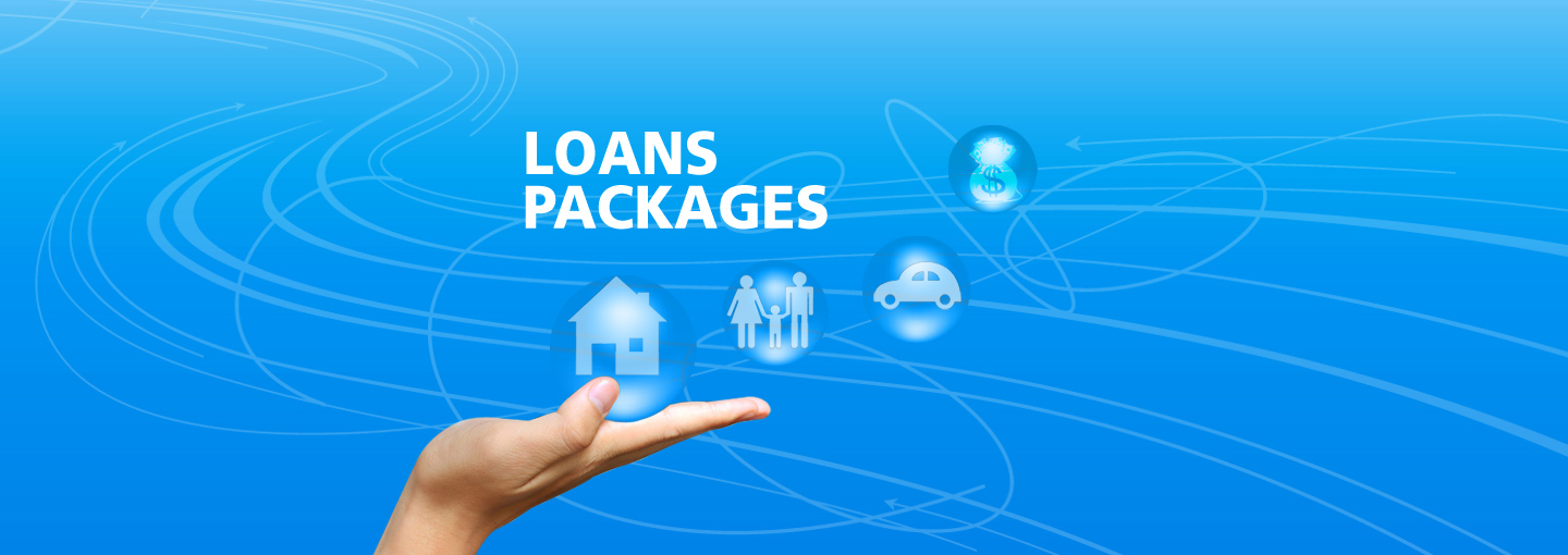Loans Packages