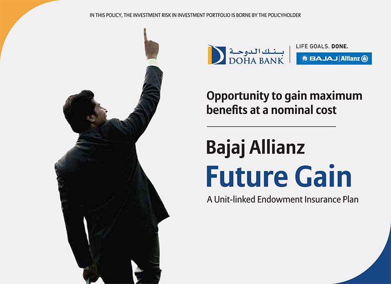 Bajaj Allianz Future Gain